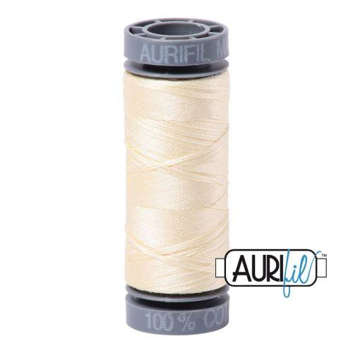 Aurifil Cotton 28wt, 2110