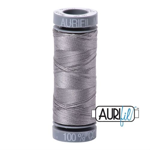 Aurifil Cotton 28wt, 2625 Arctic Ice