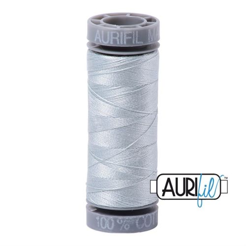 Aurifil Cotton 28wt, 2846 Iceberg