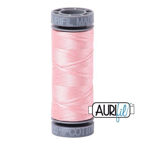 Aurifil Cotton 28wt, 2415 Blush