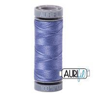 Aurifil Cotton 28wt, 2525 Dusty Blue Violet