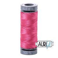 Aurifil Cotton 28wt, 2530 Blossom Pink