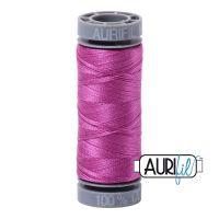 Aurifil Cotton 28wt, 2535 Magenta