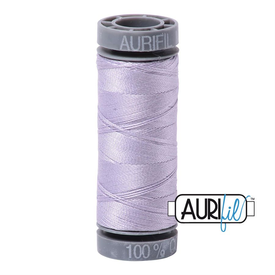 Aurifil Cotton 28wt, 2560 Iris