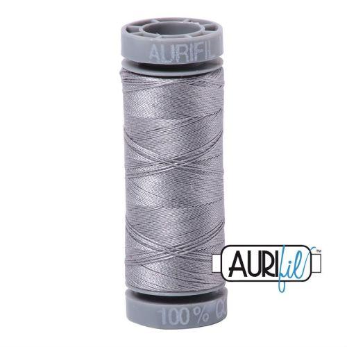 Aurifil Cotton 28wt, 2606 Mist