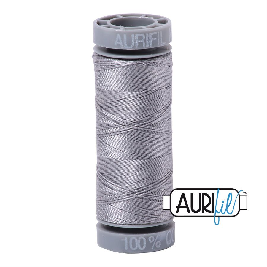 Aurifil Cotton 28wt, 2606 Mist