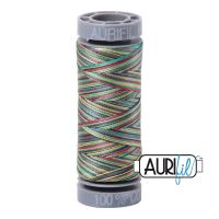 Aurifil Cotton 28wt, 3817 Marrakesh