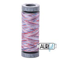 Aurifil Cotton 28wt, 3852 Liberty