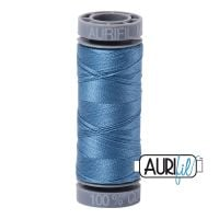 Aurifil Cotton 28wt, 4140 Wedgewood