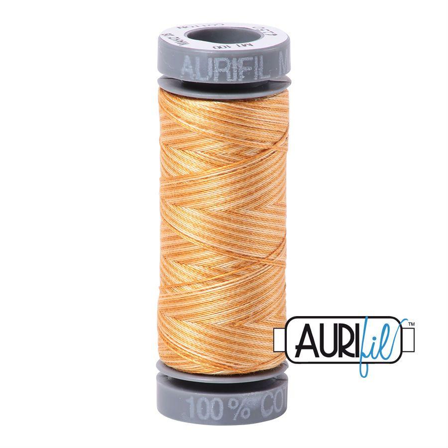 Aurifil Cotton 28wt, 4150 Creme Brule