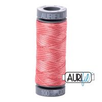 Aurifil Cotton 28wt, 4250 Flamingo