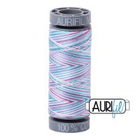 Aurifil Cotton 28wt, 4647 Berrylicious