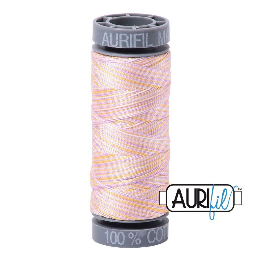 Aurifil Cotton 28wt, 4651 Bari