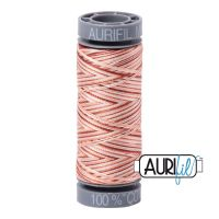 Aurifil Cotton 28wt, 4656 Cinnamon Sugar