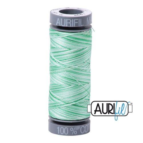 Aurifil Cotton 28wt, 4661 Mint Julep