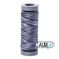 Aurifil Cotton 28wt, 4664 Stonefields