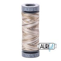 Aurifil Cotton 28wt, 4667 Nutty Nougat
