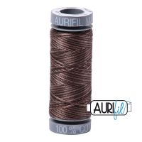 Aurifil Cotton 28wt, 4671 Mocha Mousse