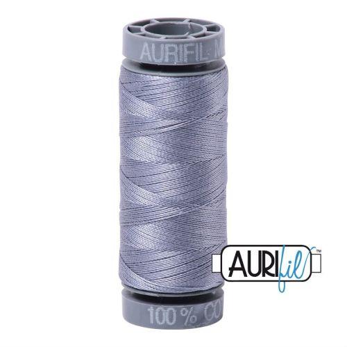 Aurifil Cotton 28wt, 6734 Swallow
