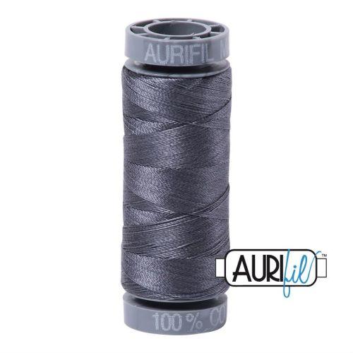 Aurifil Cotton 28wt, 6736 Jedi