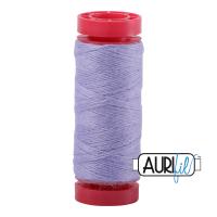 Aurifil Wool 12wt, Col. 8515 Dusty Lavender