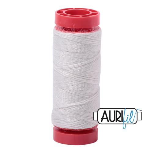 Aurifil Wool 12wt, Col. 8600