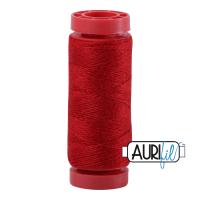 Aurifil Wool 12wt, Col. 8260 Kelp