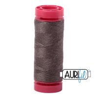 Aurifil Wool 12wt, Col. 8910 Stormy Day