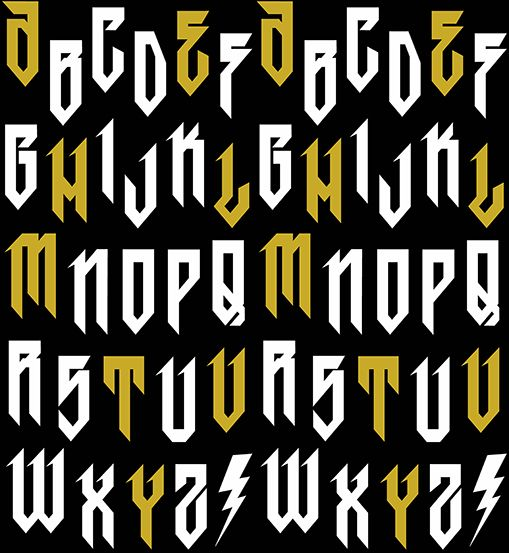 PRE-ORDER - Libs Elliot - When Sparks Fly - Text Me - 8729-MK (White on Bla
