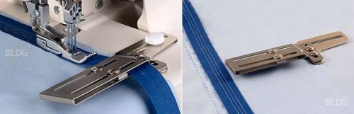 Baby lock - Adjustable Tape Guide