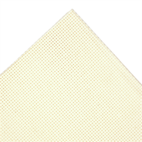 Stitch Garden - Aida Cross-Stitch Material - 11 Count - Cream