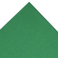 Stitch Garden - Aida Cross-Stitch Material - 14 Count - Green
