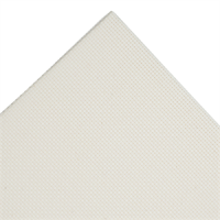 Stitch Garden - Aida Cross-Stitch Material - 14 Count - Cream