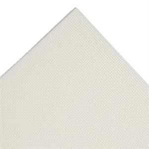 Stitch Garden - Aida Cross-Stitch Material - 14 Count - Cream