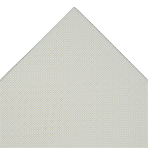 Stitch Garden - Aida Cross-Stitch Material - 16 Count - Cream