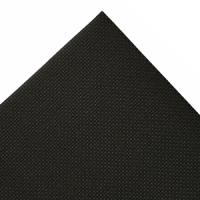 Stitch Garden - Aida Cross-Stitch Material - 14 Count - Black