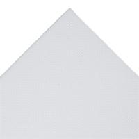 Stitch Garden - Aida Cross-Stitch Material - 14 Count - White