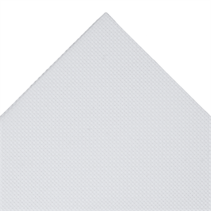 Stitch Garden - Aida Cross-Stitch Material - 14 Count - White
