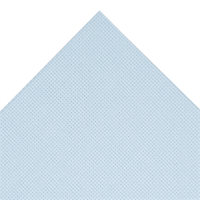 Stitch Garden - Aida Cross-Stitch Material - 14 Count - Pale Blue
