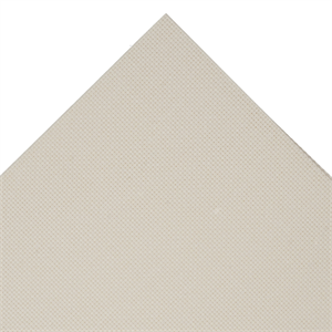 Stitch Garden - Aida Cross-Stitch Material - 18 Count - Cream
