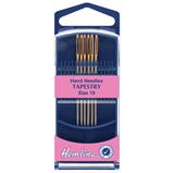 Tapestry Needles - Size 18 (Hemline Premium)