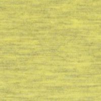 Hantex Cotton Jersey - Heathered Jersey - 60804 Primrose / Grey
