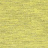 Cotton Jersey - Heathered - Primrose / Grey - No. 60804 - Modelo Fabrics