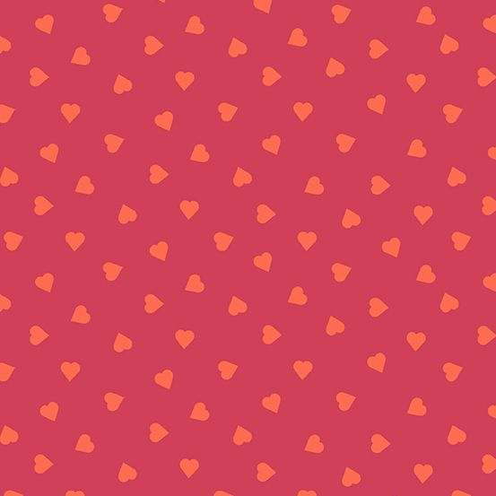 PRE-ORDER: Libs Elliott - Mixtape - Heart Of Glass - A-8872-O Rhubarb