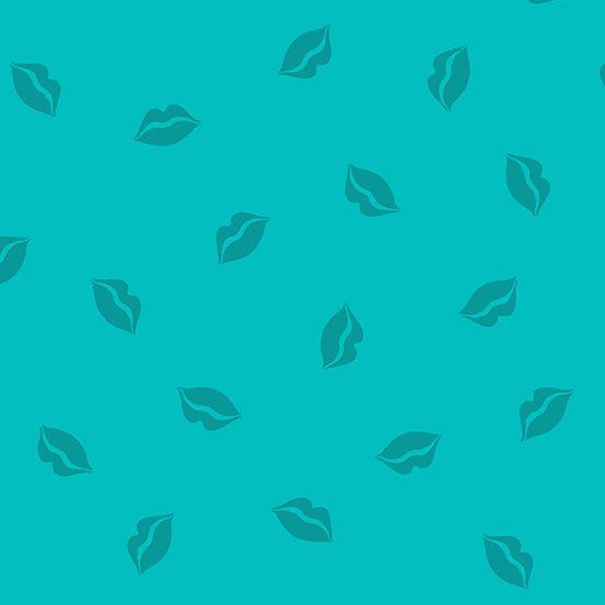 PRE-ORDER: Libs Elliott - Mixtape - Lick It Up - A-8869-T (Turquoise)