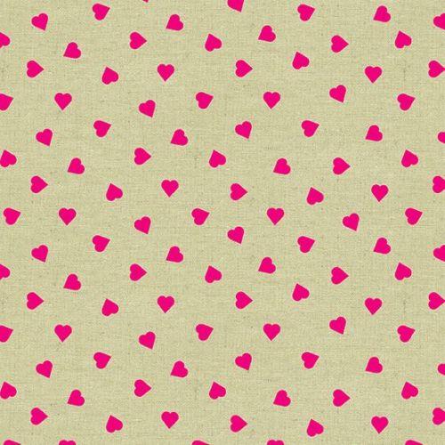 PRE-ORDER: Libs Elliott - Mixtape - Heart Of Glass - ALN-8872-E (Pink)