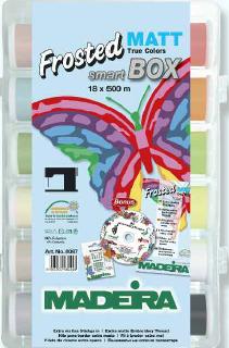 Madeira Polyneon Box