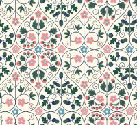 Liberty London Fabrics - Orchard Garden - Garden Gates Y