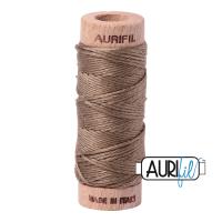 Aurifil Cotton Embroidery Floss, 2370 Sandstone