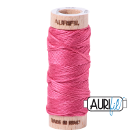 Aurifil Cotton Embroidery Floss, 2530 Blossom Pink
